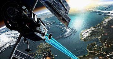 В США описали шесть видов космического оружия