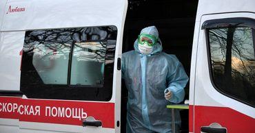 Количество заразившихся коронавирусом в России превысило тысячу человек.
