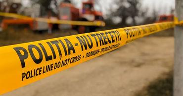 В Кишиневе в парке найдена повешенной 15-летняя ученица.