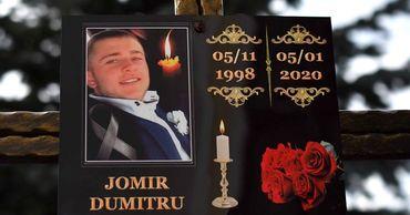 Драма парня, убитого в Костештах: Он ничего не мог позволить себе купить.
