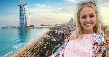 Ольга Роман, находящаяся в розыске по делу об отмывании денег, была задержана в Дубае. Фото: point.md.