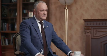 Додон: У Молдовы эксклюзивное положение – режим свободной торговли со странами СНГ и ЕС.