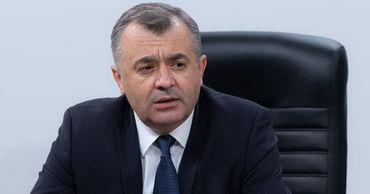 Кику: Существуют все формальные обстоятельства для роспуска парламента.