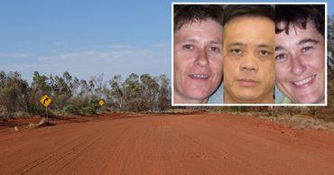 Австралийка выжила, проведя почти две недели в пустыне.