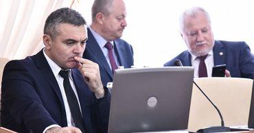 Экс-глава НАЦ трижды задерживался спецслужбами России: Говорили о жизни