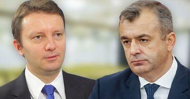 Премьер Кику ответил на критику румынского депутата Европарламента. Фото: Point.md