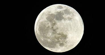 NASA объединяется с Nokia для запуска 4G на Луне. Фото: ukrinform.ru.