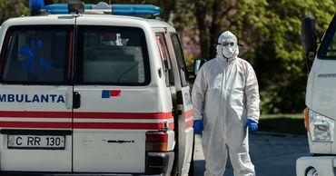 Число жертв коронавируса в Молдове достигло 658 человек.