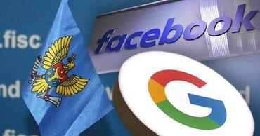 IT-специалисты высказались о налогообложении Facebook и Google в Молдове.