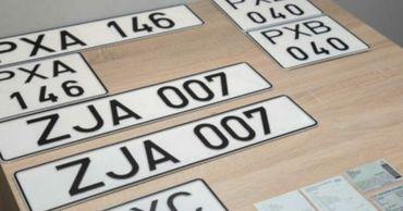 Автомобили из Приднестровья можно зарегистрировать до сентября 2022 года.