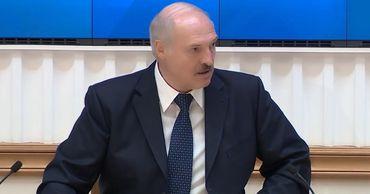 ПрезидентБелоруссииАлександр Лукашенко.