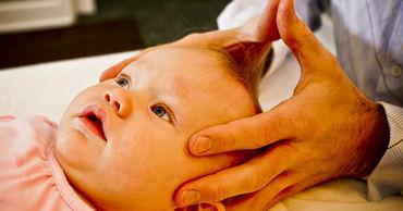 Для врачей прошли тренинги по оказанию помощи младенцам.