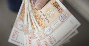 В Молдове размер самой большой пенсии для военных - 17 000.