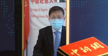 Китайский врач назвал главные проблемы Италии в борьбе с COVID-19.