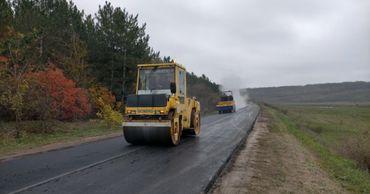 """Более 81 % работ в рамках программы """"Хорошие дороги"""" выполнены."""