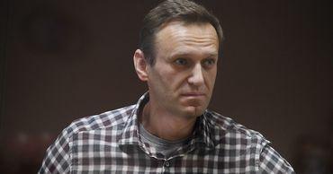 ЕСПЧ закрыл доступ к документам о здоровье Навального