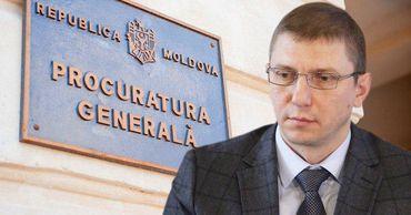 Генпрокуратура изучит обвинения в адрес Виорела Мораря.
