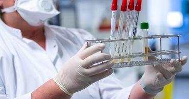 В Молдове зарегистрировали 345 новых случаев COVID-19.