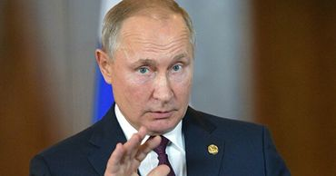 Путин назвал условия Киева по транзиту газа неприемлемыми.