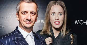 Волочкова: Собчак и Богомолов разведутся до конца года