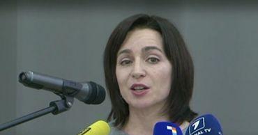 Санду не верит в светлое будущее Молдовы, как независимого государства.
