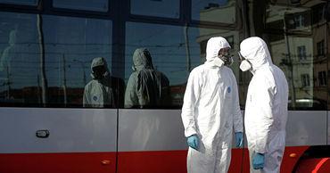 В Румынии число жертв коронавируса выросло до 22.