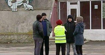 Село в Хынчештском районе терроризируют воры.