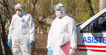 В Молдове от коронавируса вылечились более 11 500 человек.