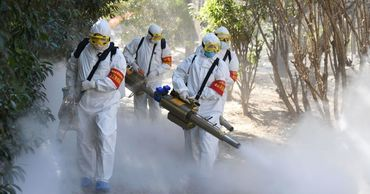 МВФ посчитал, во что пандемия коронавируса обойдется миру.