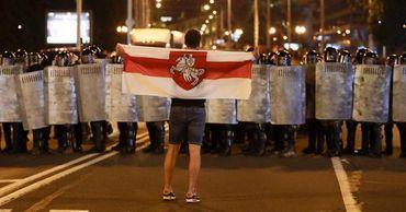 В Минске задержали координаторов массовых беспорядков.