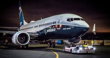Обнародована внутренняя переписка Boeing.