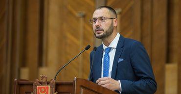 Литвиненко оспорил отказ в возбуждении дела по факту узурпации госвласти.