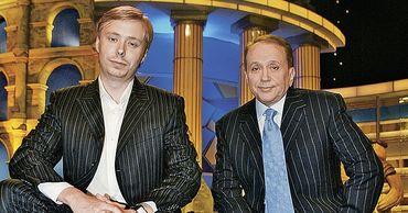 "Суд оставил бренд ""КВН"" в собственности компании Александра Маслякова."