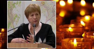 Скончалась глава отдела местного публичного управления мэрии столицы. Коллаж: Point.md.