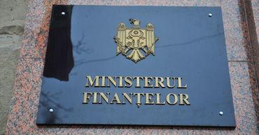 Министерство финансов разместило на аукционе 13 октября ГЦБ на 1,043 миллиард леев.