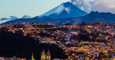 Граждан Молдовы, находящихся в Эквадоре, предупреждают об опасности.