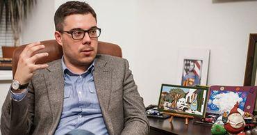 Украинский политолог: Накануне похищения Чауса в кабинете Зеленского прошло важное совещание.