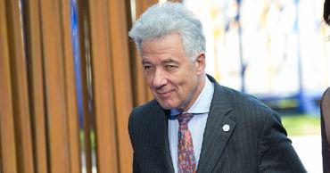 Спецаредставитель ОБСЕ по процессу приднестровского урегулирования Томас Майер-Хартинг.