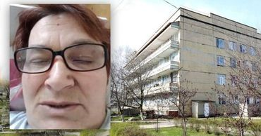 В комратской больнице скончалась пациентка, делавшая сама себе уколы и перевязки. Коллаж: Point.md