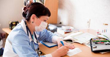 Каждый день в Тирасполь доставляют на работу 100 медиков.