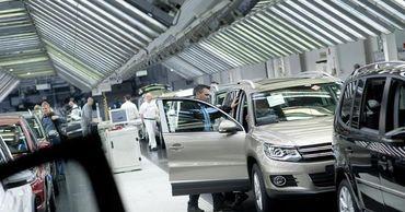 Пандемия обрушила автомобильные рынки в Европе.