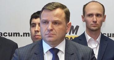 Лидер Платформы DA Андрей Нэстасе.