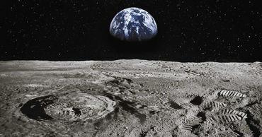 Япония и NASA подписали соглашение о совместной работе по освоению Луны.