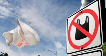 В Чили отказались от использования пластиковых пакетов.