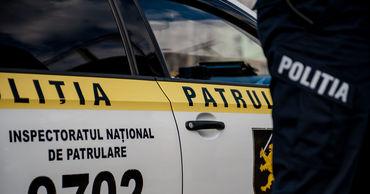 Дело о нападении на сотрудника полиции в Котовском передали в прокуратуру.