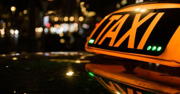 В Кишиневе пассажиры такси подвергают себя опасности.