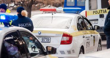 Девять сотрудников МВД заражены коронавирусом.