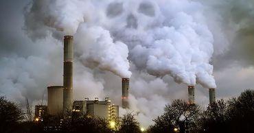 Еврокомиссия планирует сократить выбросы парниковых газов на 55% до 2030 года.