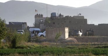 СМИ: Число жертв нападения на тюрьму в Афганистане возросло до 20. Фото: eadaily.com.