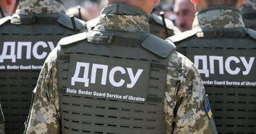 Стрельба на границе с Молдовой: контрабандисты пытались задавить украинских пограничников.